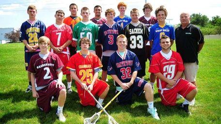 The 2011 Newsday All-Long Island high school boys