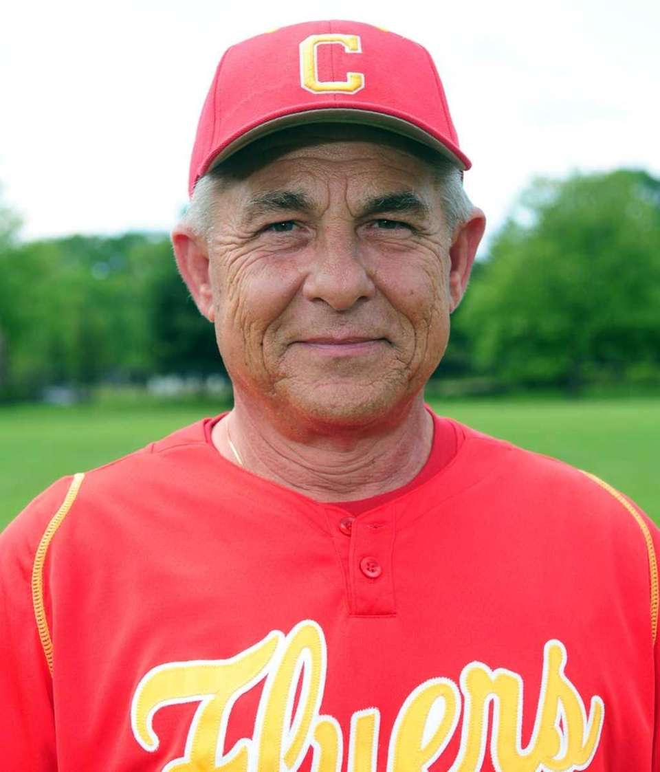 MIKE PIENKOS CHSAA Coach of the Year Chaminade