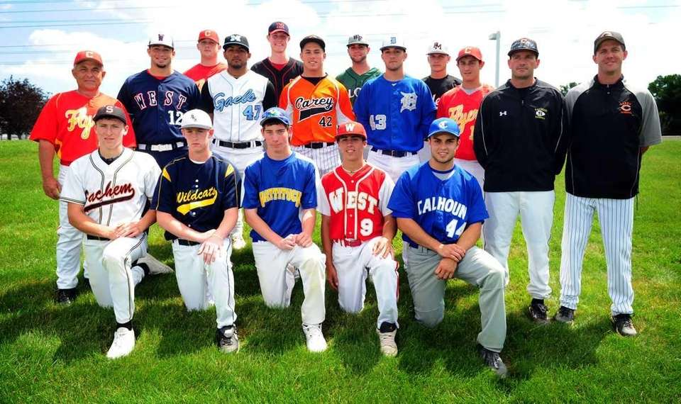 Newsday's 2011 All Long Island high school baseball