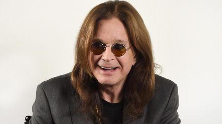 "Ozzy Osbourne announces his ""No More Tours 2"""