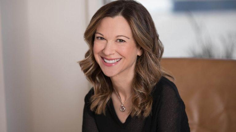Lori Gottlieb, author of