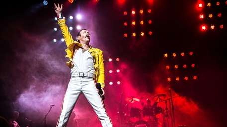 Gary Mullen and the Works will perform