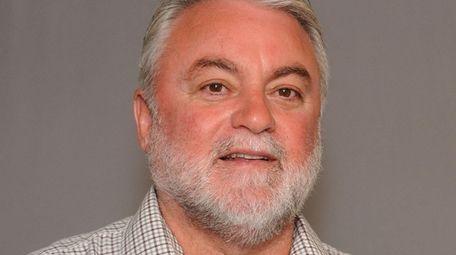 Alex Gregor, Democratic incumbent candidate for Southampton Superintendant