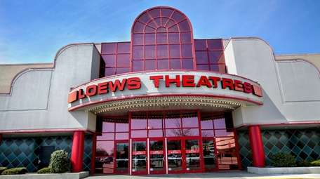 AMC Loews Stony Brook 17, located in a