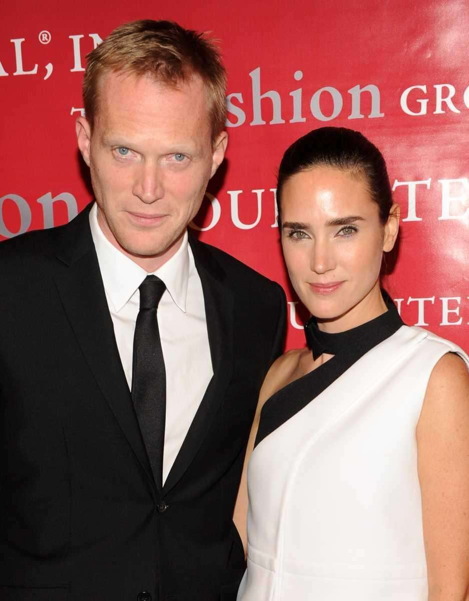 Parents: Jennifer Connelly and Paul Bettany Children: Kai,