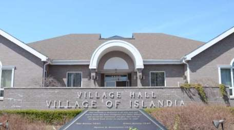 Islandia Village Board trustees voted 5-0 at the
