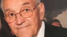 Dominic Pascucci died March 27. He was 89.