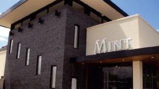 Mint, in Garden City
