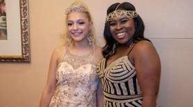 Farmingdale High School held its 2019 junior prom