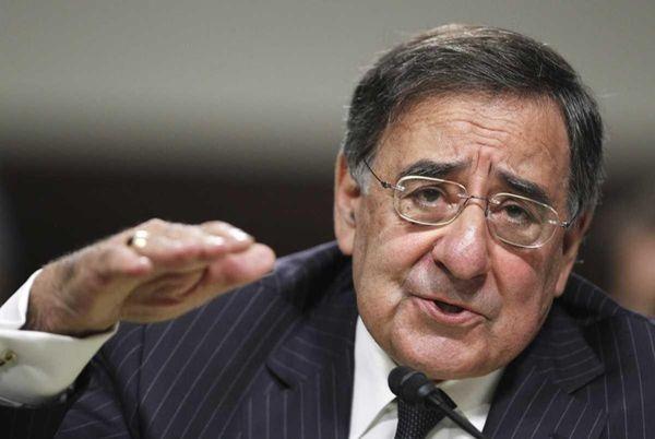 Defense Secretary nominee, CIA Director Leon Panetta, testifies