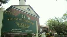 A look at Village Hall, where the board