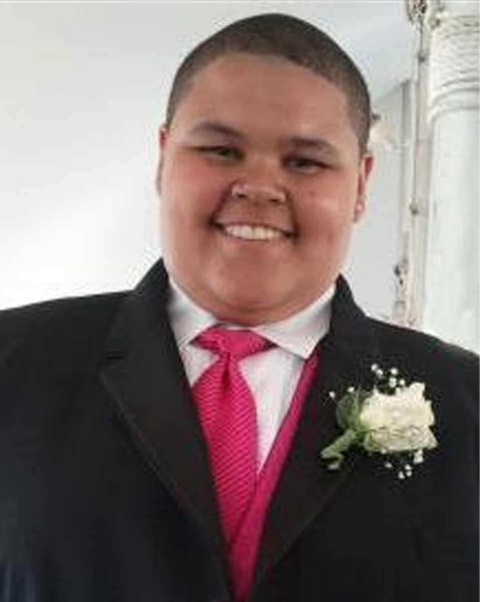 Michael Hubbard, 14, of Riverhead remains in critical