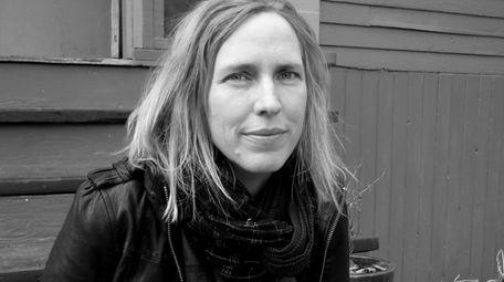 Miriam Toews, author of