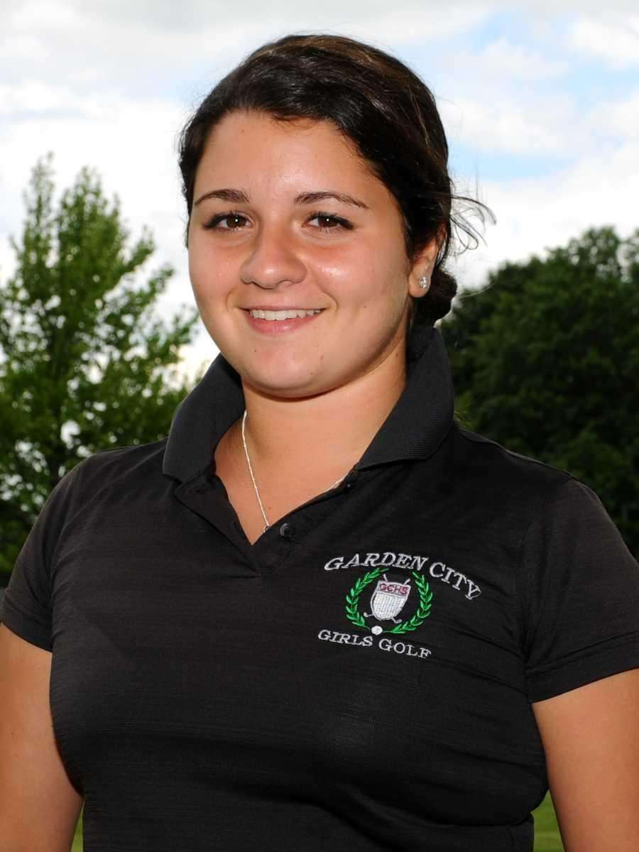 SAMANTHA SESSA Garden City, Fr. The Nassau runner-up