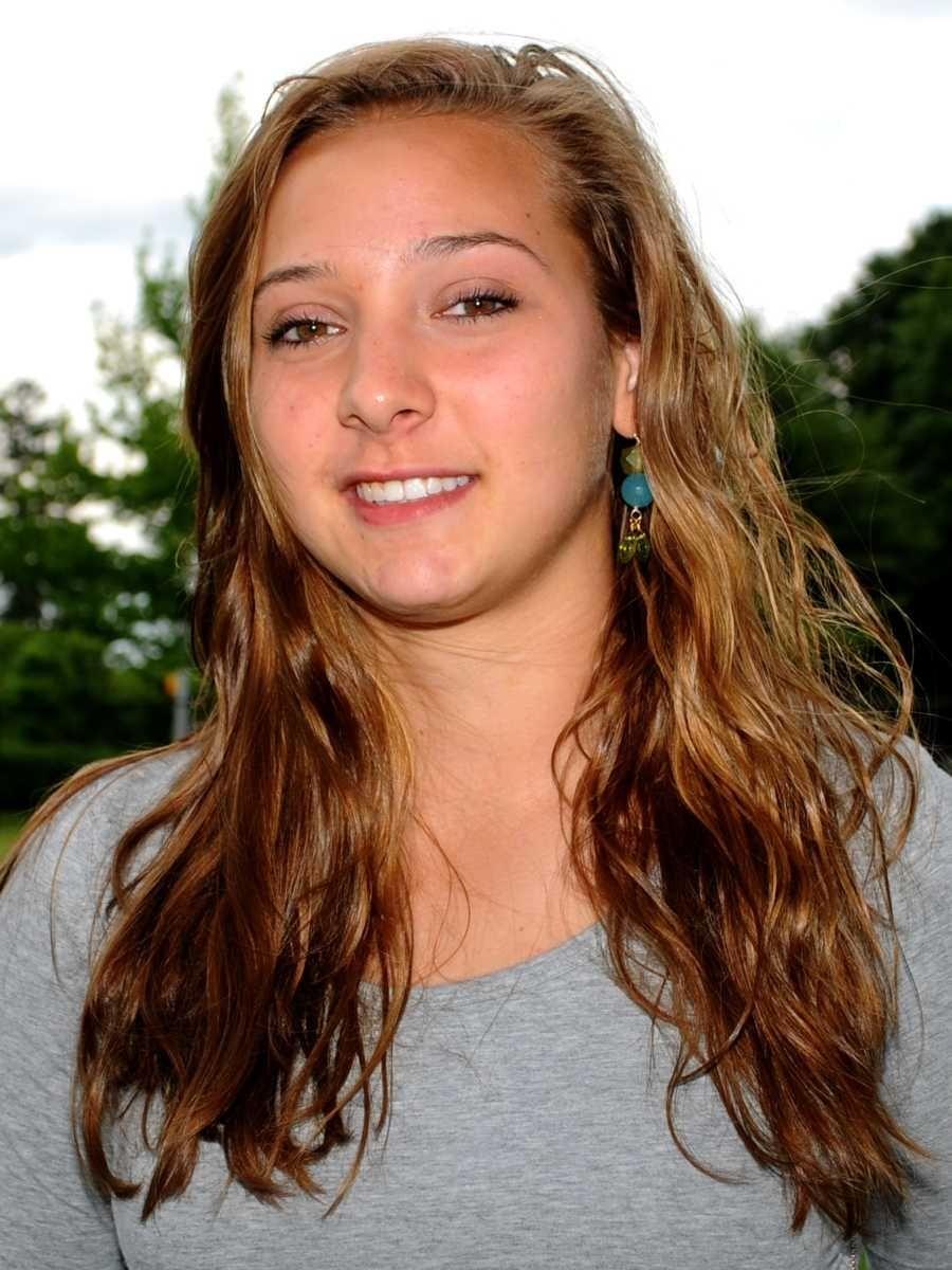 HANNA LAZIO Patchogue-Medford Doubles, Juniors Went 4-0 in