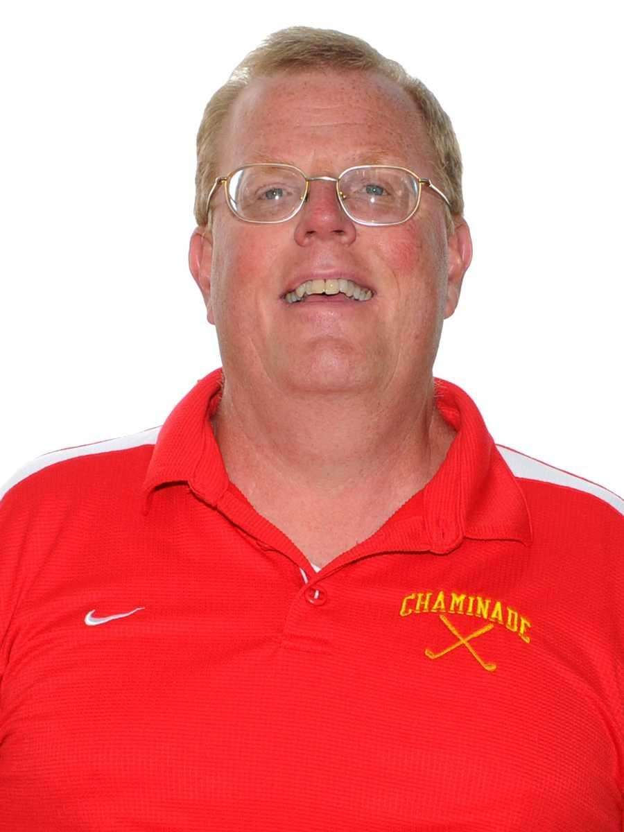JAMES HOCK Boys Coach of the Year Chaminade