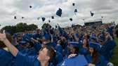 A file photo of students at East Meadow