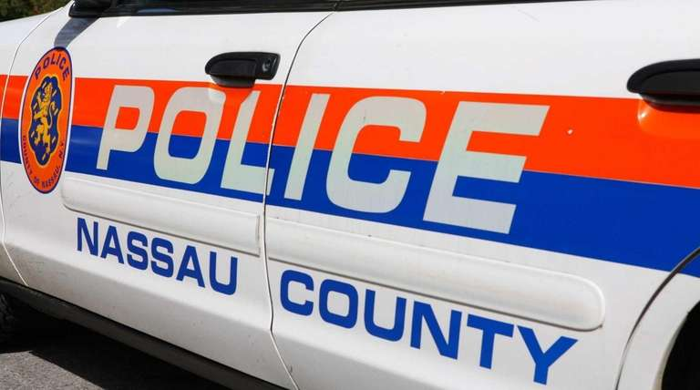 Nassau County Police see average pay fall sharply, reports
