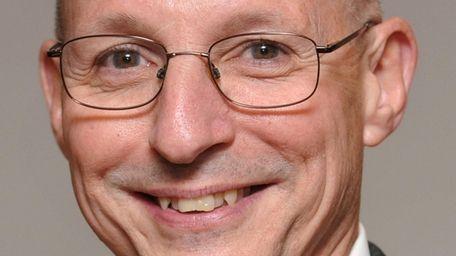 Former New York State Assemb. Dean Murray will