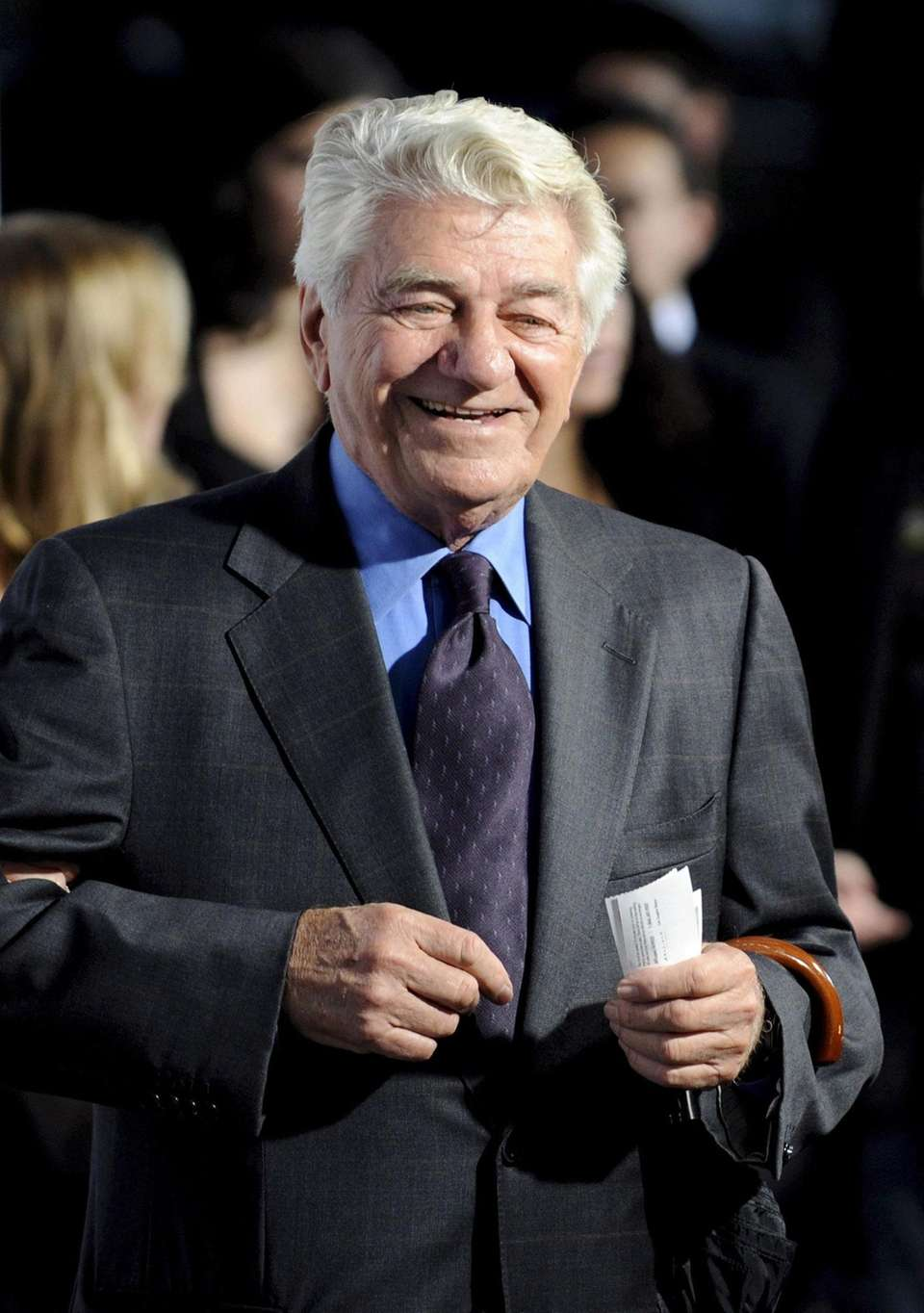Seymour Cassel, the live-wire pillar of independent film