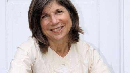 Award-wining writer Anna Quindlen will appear April 22