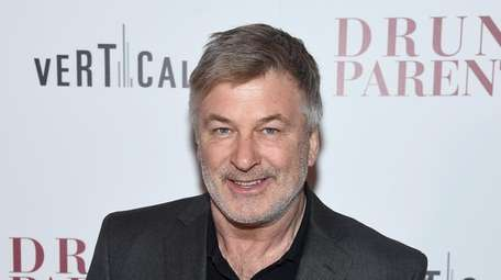 Could Alec Baldwin, who has played President Donald