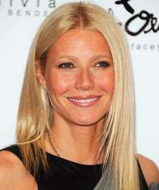 Gwyneth Paltrow attends the third-annual Bent on Learning