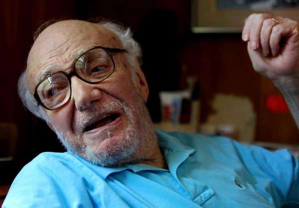 Bill Mazer, 90, the host of the first