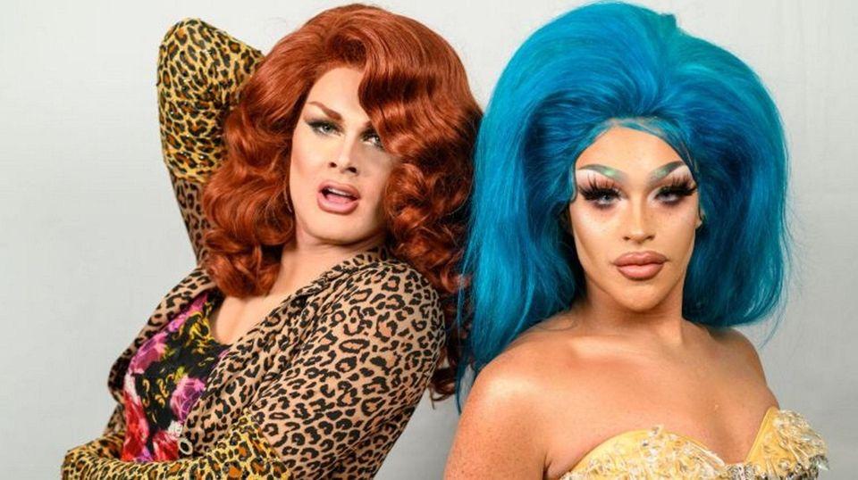 'RuPaul's Drag Race' stars pick their favorite drag