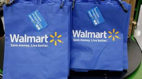 Walmart plans to remodel 13 stores in the