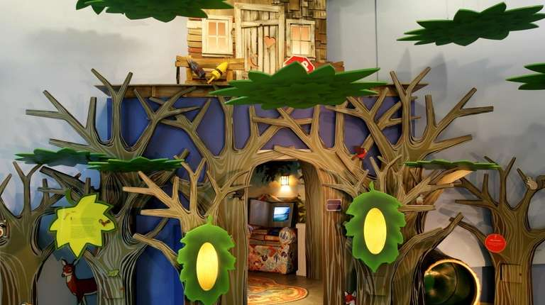 The Children's Museum of the East End in