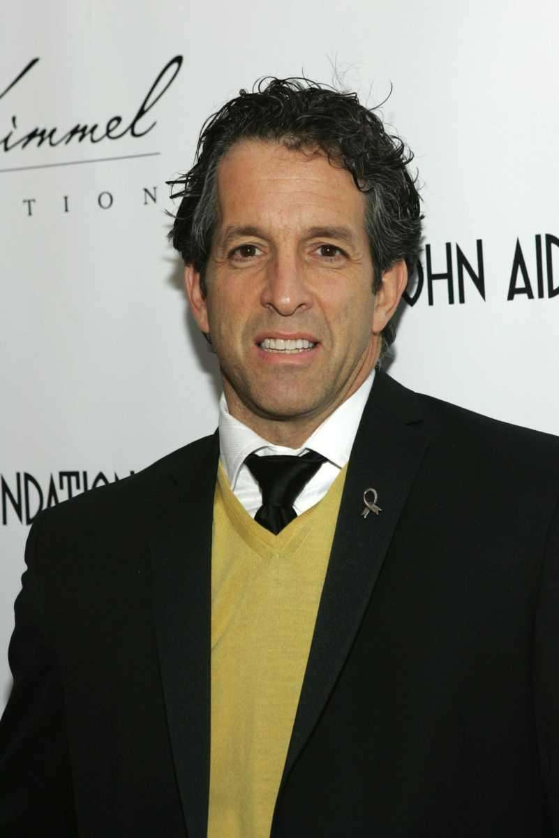 Designer Kenneth Cole was raised in Great Neck
