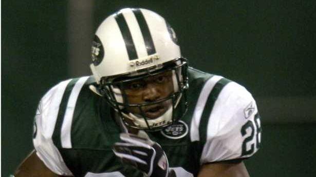 CURTIS MARTIN: 14,101 yards 12 seasons, 1995-2006 After