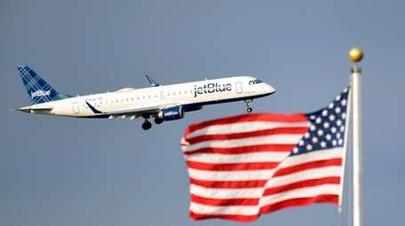 JetBlue plans to join bigger rivals in offering