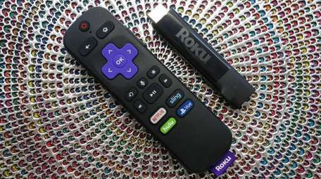 Roku Streaming Stick Plus has more 4K HDR