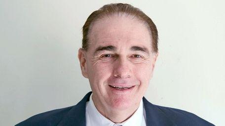 Tom Gargiulo in 2017.