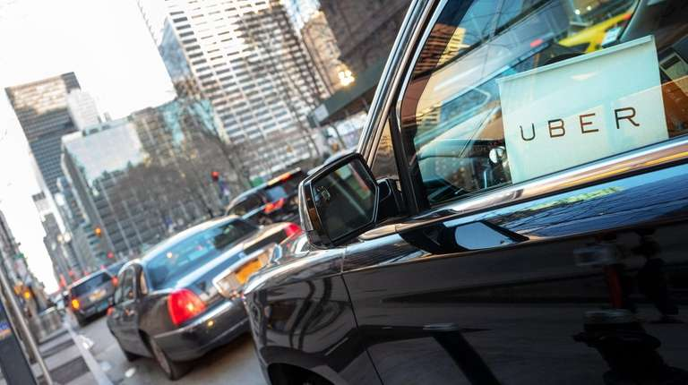 Uber has become a prominent lobbying force in