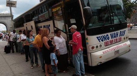 Discount Bus
