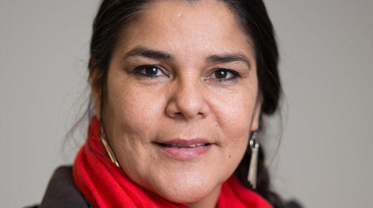 Margarita Espada is the founder of Teatro Experimental