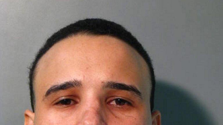 Rigo Jose Batista Dominguez, 24, one of two