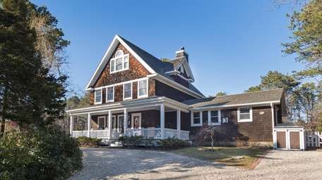 This Southampton home is listed for $1.175 million.