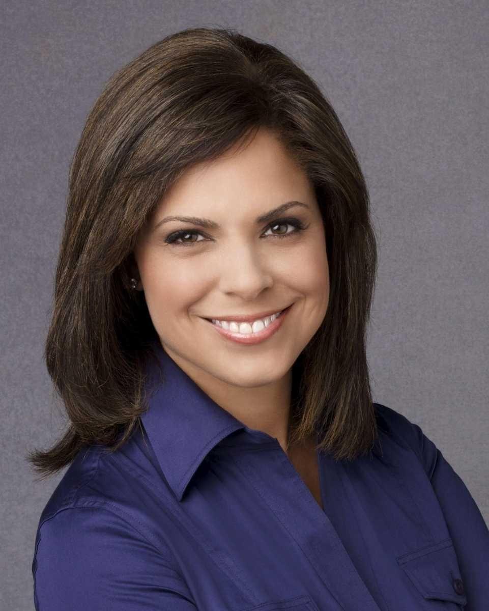 CNN news anchor Soledad O'Brien was born and