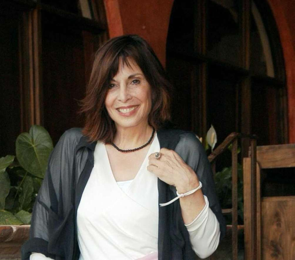 Talia Shire, best know for her roles as