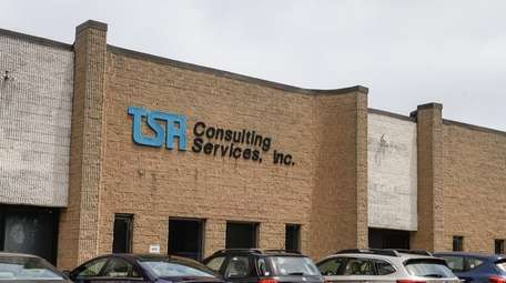 TSR Inc. in Hauppauge on Friday reported a