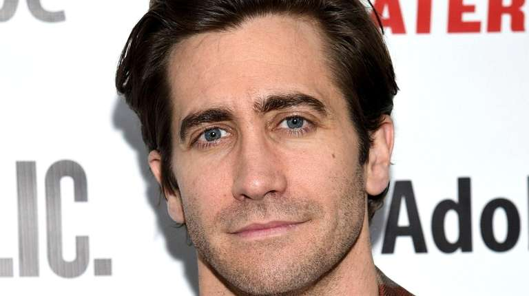 Jake Gyllenhaal will star in and executive produce