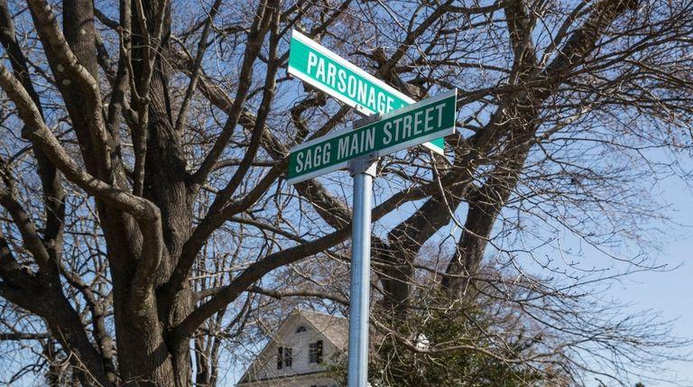 PropertyShark report names Hamptons' most expensive street
