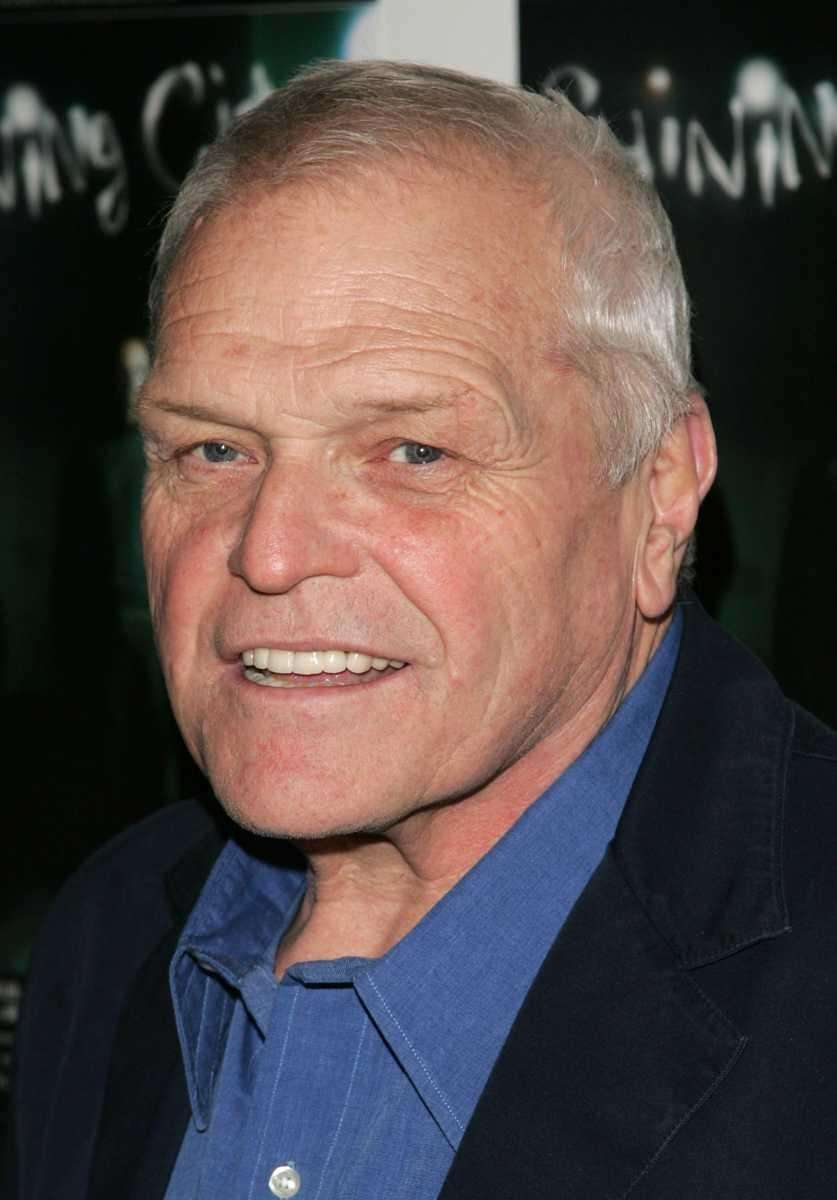 Actor Brian Dennehy, grew up in Mineola and