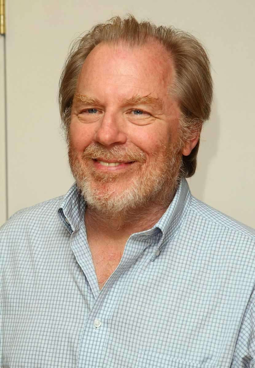 Actor, comedian, musician Michael McKean, best known for