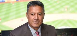SNY Mets analyst Ron Darling.