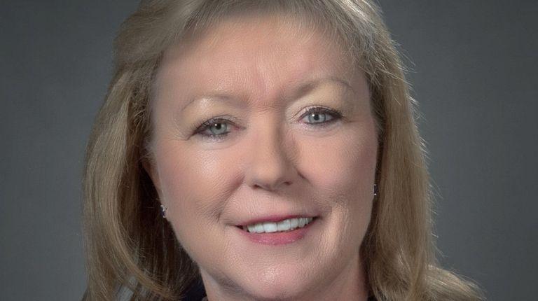 Winnie Mack, a top Northwell Health executive, is